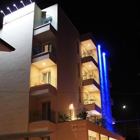 Hotel Residence Albachiara