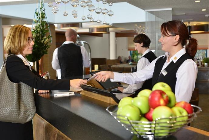Hotel Erb Munchen Parsdorf