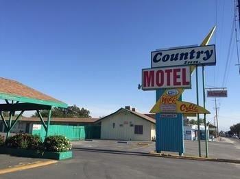 Country Inn Motel Bakersfield