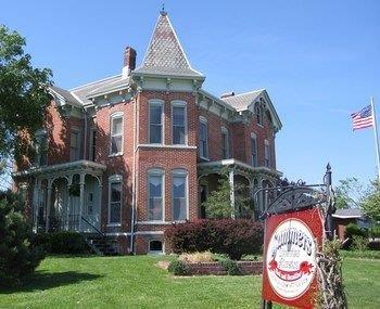 Riverview Mansion
