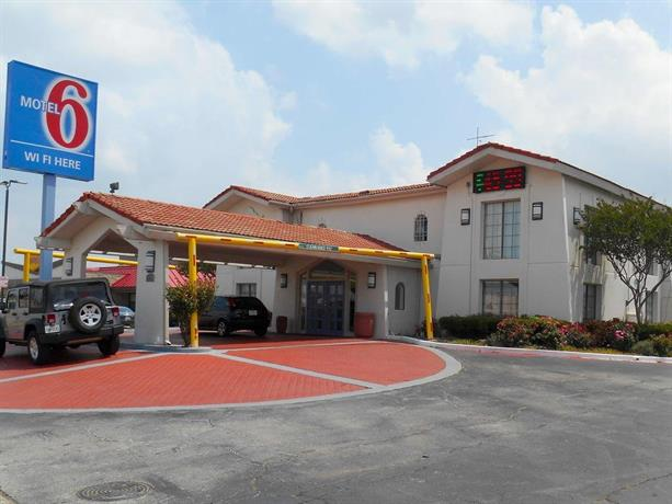 Motel 6 Dallas Plano Southeast