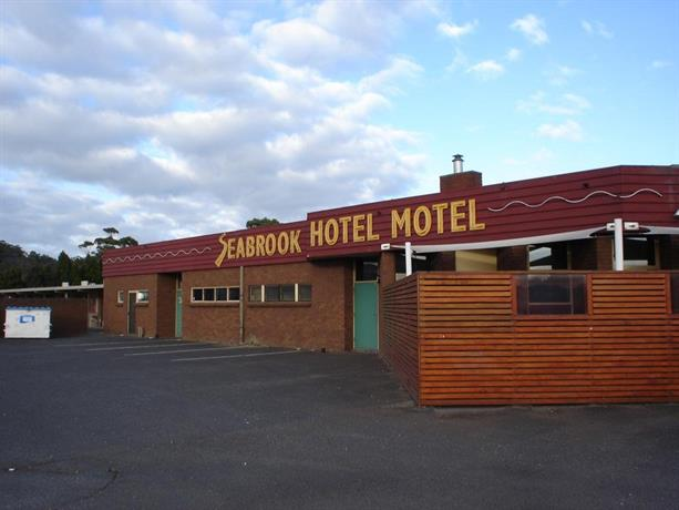 Seabrook Hotel