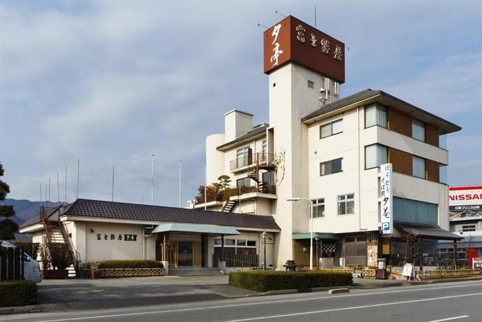 Fujinoya Yutei