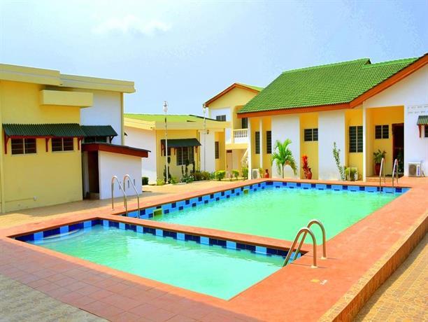 Hotel Loreto Cape Coast