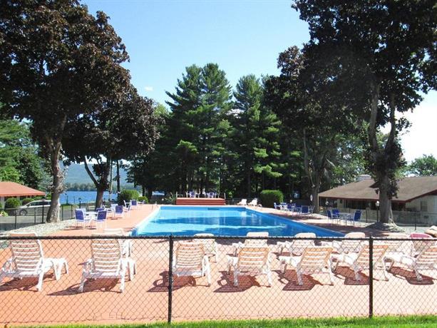 Olympian Resort Motel