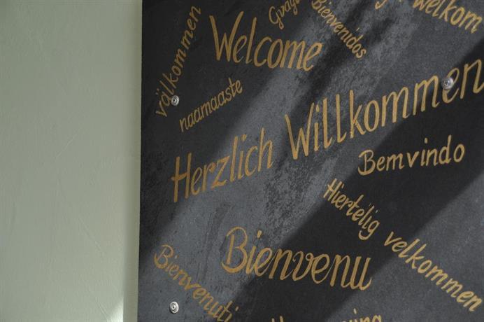 Hotel Herrnberger Hof Neuhaus