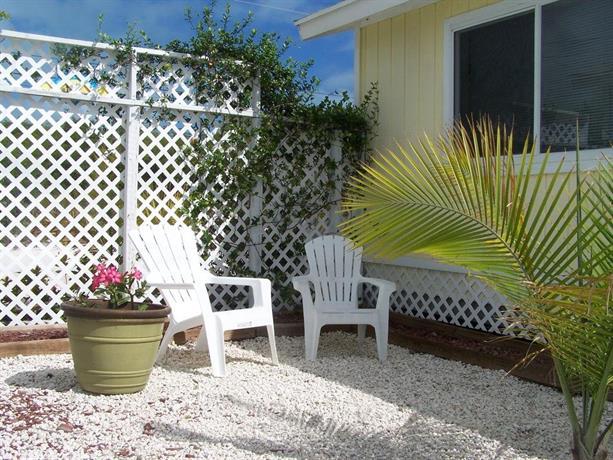 Hoopers Bay Villas George Town Bahamas