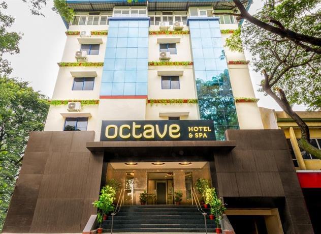 Octave Hotel And Spa Jp Nagar