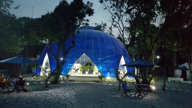 Moonlight Resort Koh Rong Samlon Island