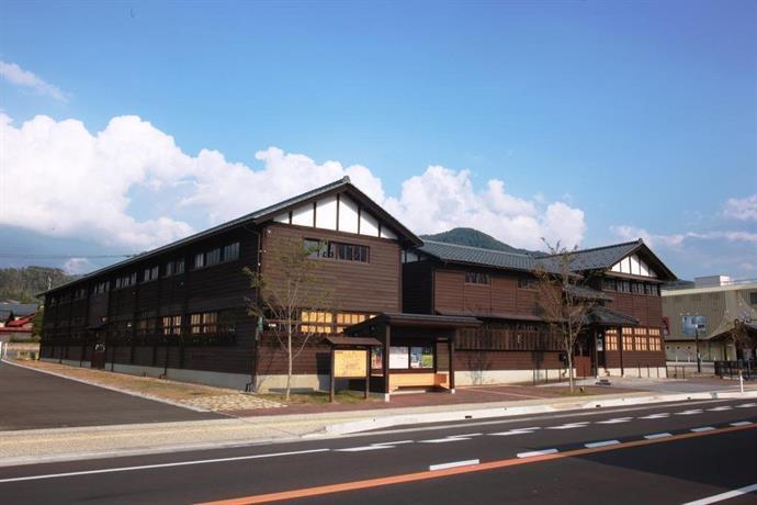Katsuyama New Hotel