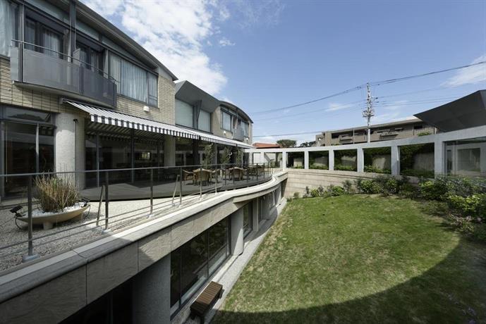 WeBase Hostel Kamakura