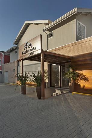 Hotel Esplanada Campinas
