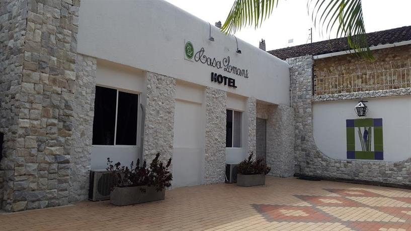 Hotel boutique casa lomanti cali compare deals for Casas en ciudad jardin cali