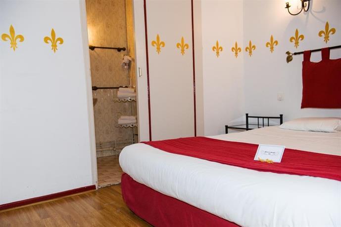h tel le stanislas nancy comparez les offres. Black Bedroom Furniture Sets. Home Design Ideas