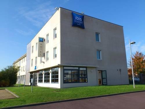 Hotel Ibis Caen Porte De Bretagne Bretteville Sur Odon