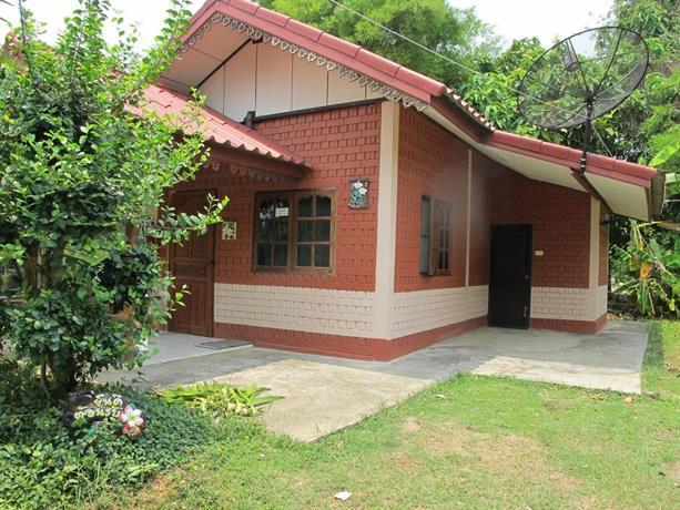 Pakasan Garden Home