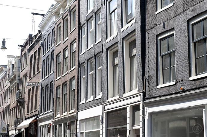 Hotel IX Amsterdam