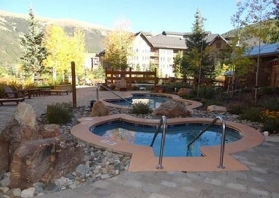 Passage point neighborhood at center village by copper for Copper village