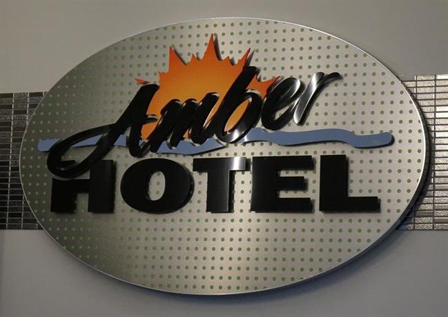 Amber Hotel Grand Bend