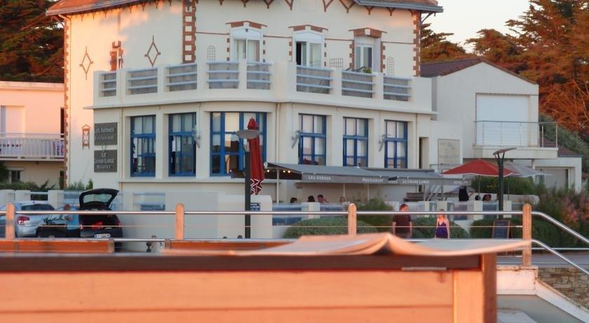 Hotel Le Grand Large La Bernerie En Retz