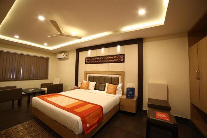 OYO Rooms Near Andhra Hospital