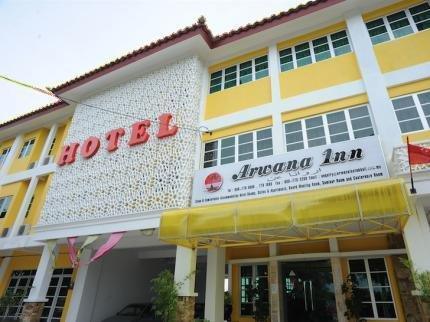Arwana Inn