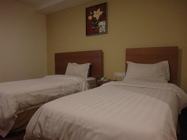 OYO 255 My Hotel KL Sentral