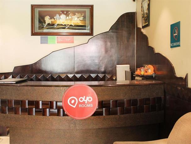 OYO Rooms Rajouri Garden Metro Station