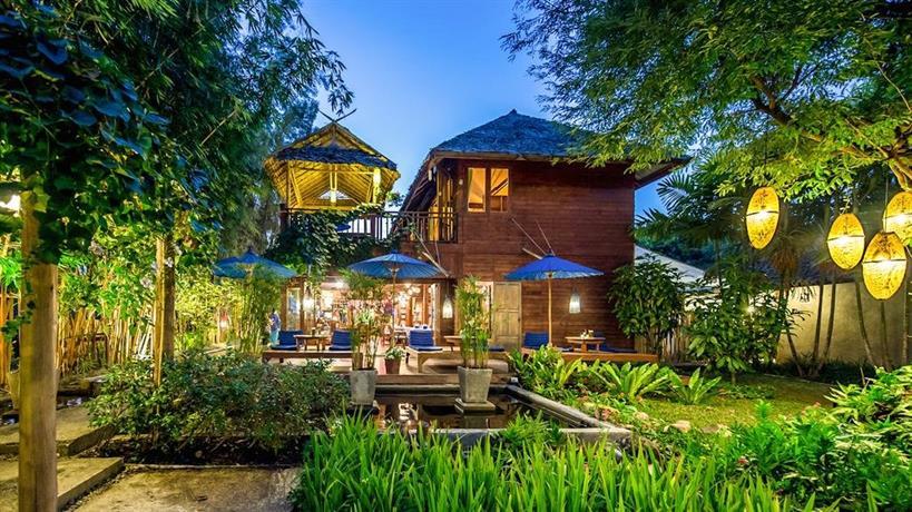 Pai Village Boutique Resort & Farm