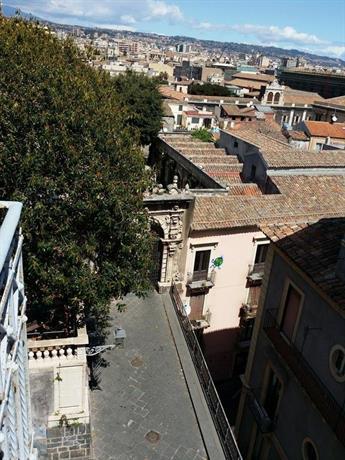 B&B Nel Cuore di Catania