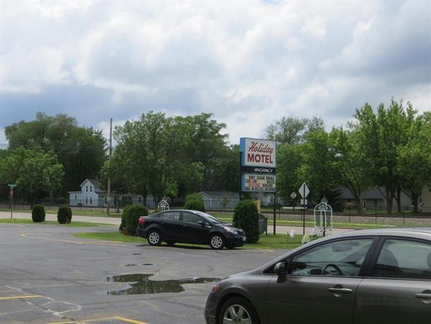 Holiday Motel Prairie du Chien