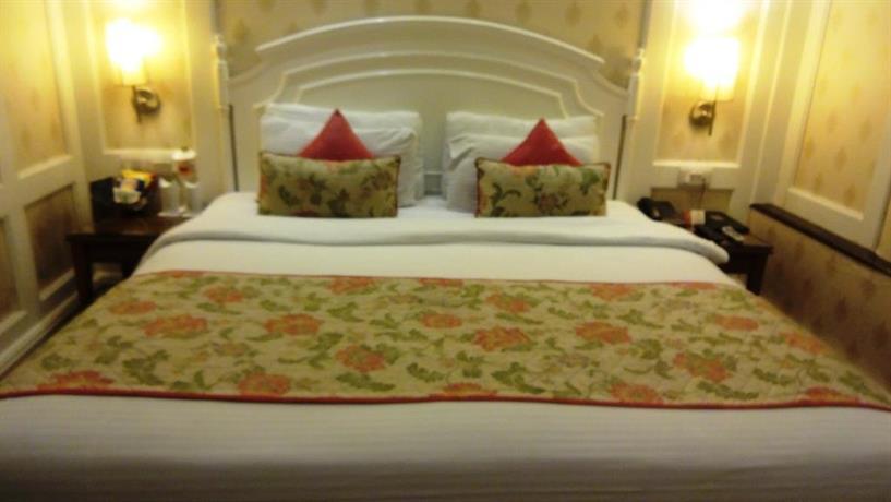 Hotel Bright New Delhi