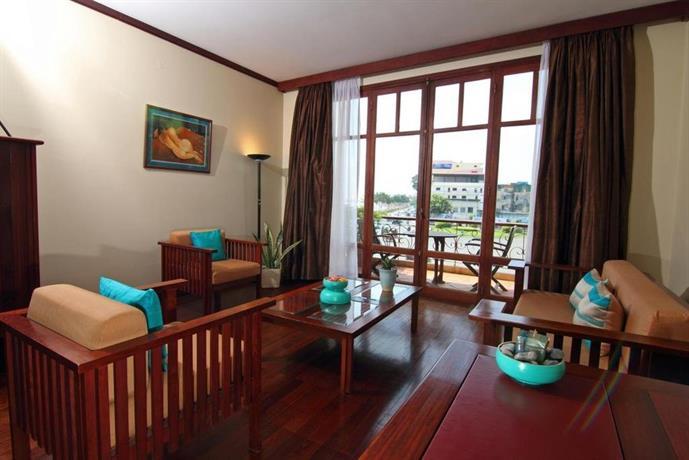 Guest Friendly Hotels in Phnom Penh - Amanjaya Pancam Hotel