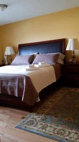 Eileen's Bed & Breakfast