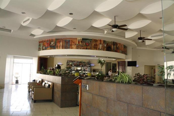 Hotel Paradise Guadalajara