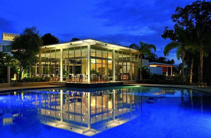 Bahia Principe Vacation Rentals - Five-Bedroom House