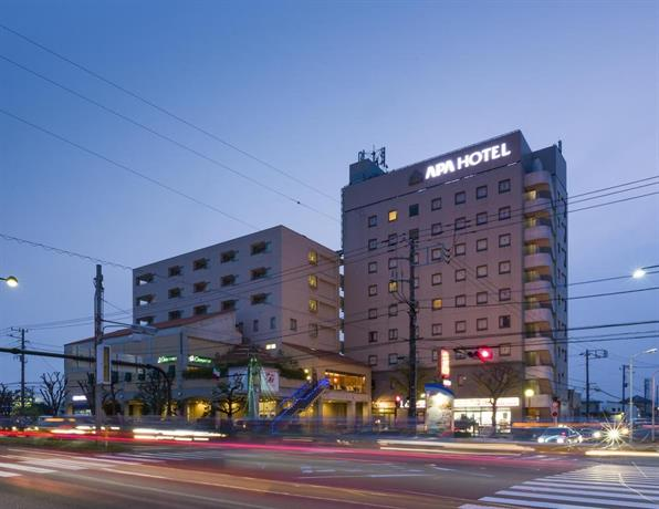 APA Hotel Fujichuo
