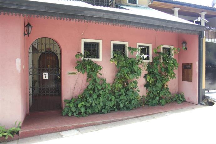 Vista Garden Guest House