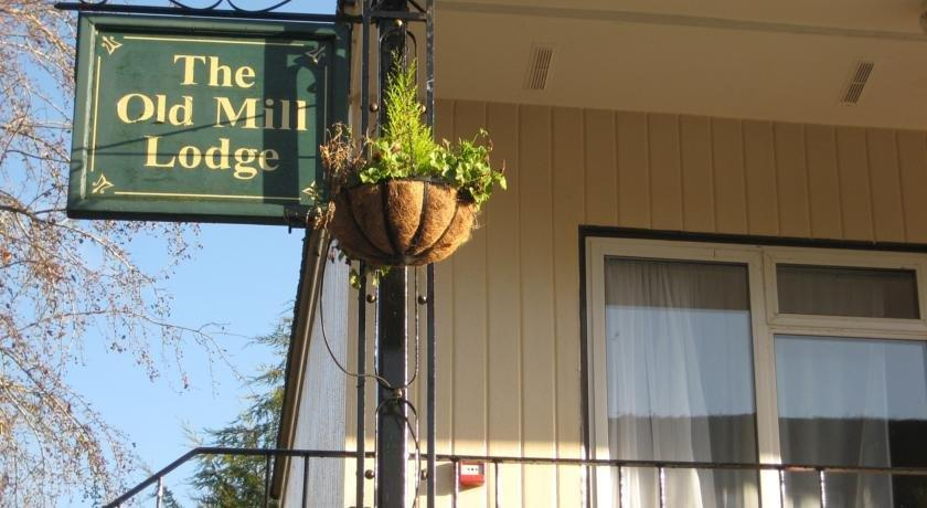 Old Mill Hotel Bath