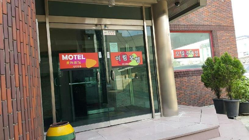 Mirim Motel