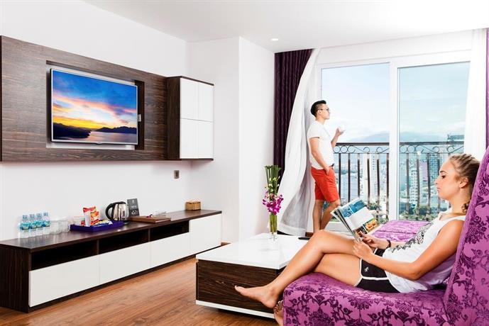 Balcony nha trang hotel for Balcony nha trang hotel