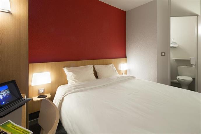 Bb Hotel Frouard