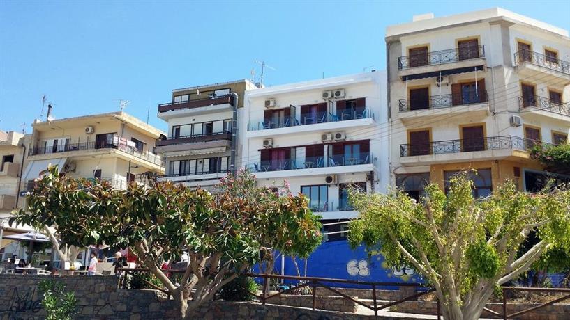 Atlantis Hotel Agios Nikolaos