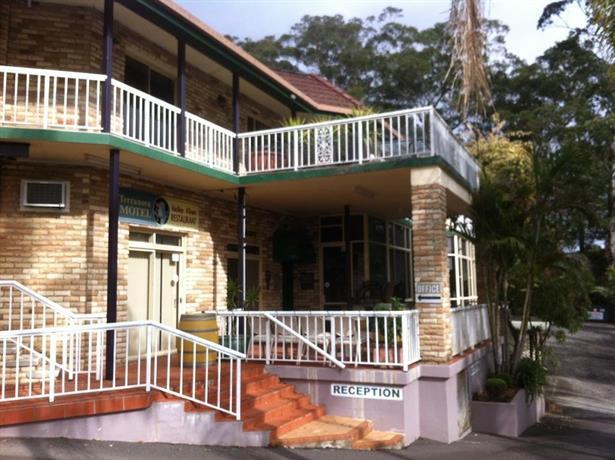 Gosford Inn Motel