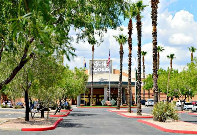 Apache Gold Resort Hotel & Casino