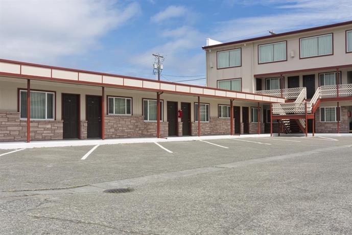 Flagstone Motel