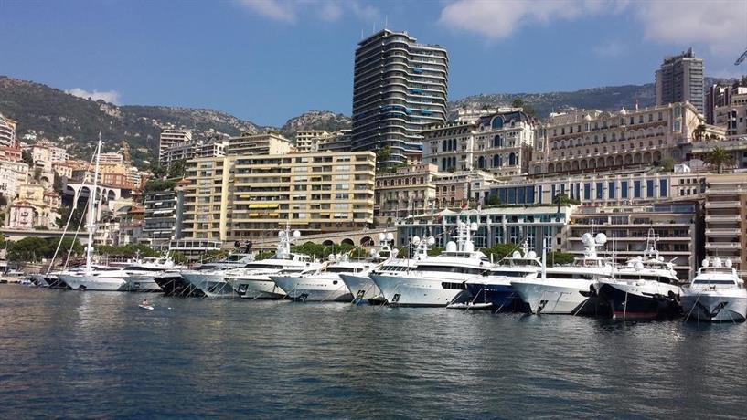 Monte Carlo Center