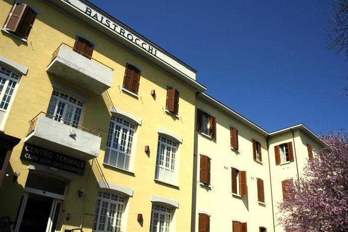 Centro Termale Il Baistrocchi