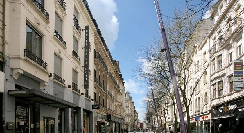 Hotel De La Poste Esch Sur Alzette Luxembourg