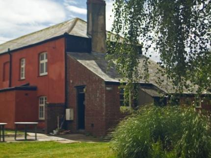 Prattshayes Campsite and Bunkhouse - Hostel